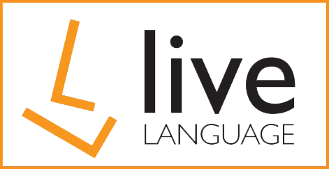 Live Language | Chinese